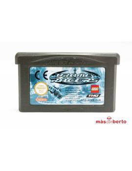 Juego GameBoy Advance Drome...