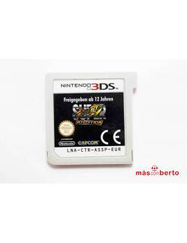 Juego 3DS Super Street...