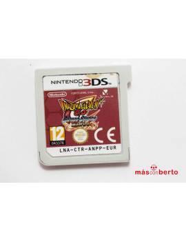 Juego 3DS Inazuma Elevent...