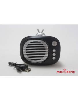 Altavoz bluetooth con...