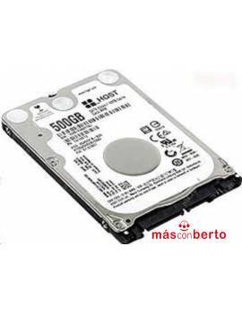 Disco duro Seagate 500GB...