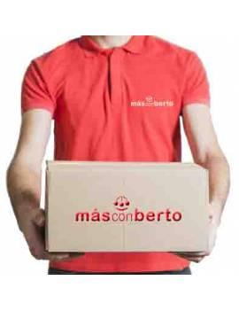 Envio Masconberto 5e