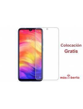 Cristal templado Samsung A80