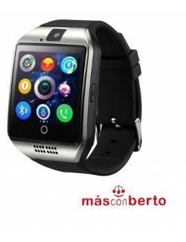 Smart Watch Q18 Plata V5656