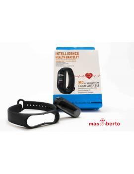Smartband M3 Negro