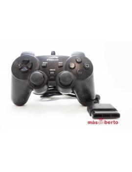 Mando compatible PS2 en...
