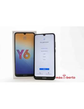Móvil Huawei Y6 2019