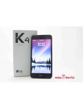 Móvil LG k4 (2017)