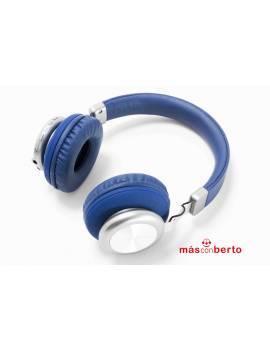 Auricular diadema Azul...