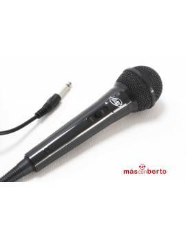 Micrófono Karaoke LH1434