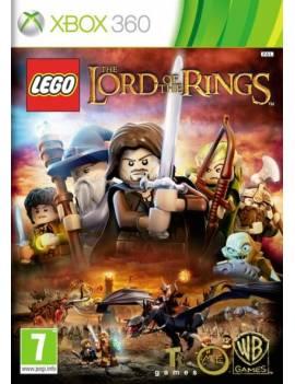 Juego Xbox 360 LEGO El...