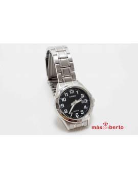 Reloj pulsera sra. Casio...