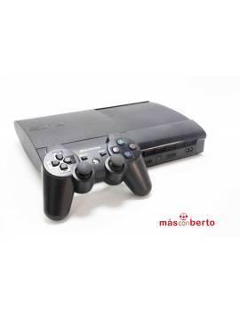 Consola Sony PS3 Super Slim