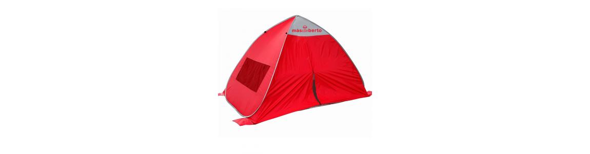Montaña - Camping