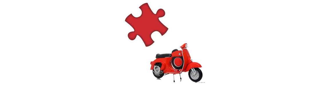 Puzzles y Maquetas