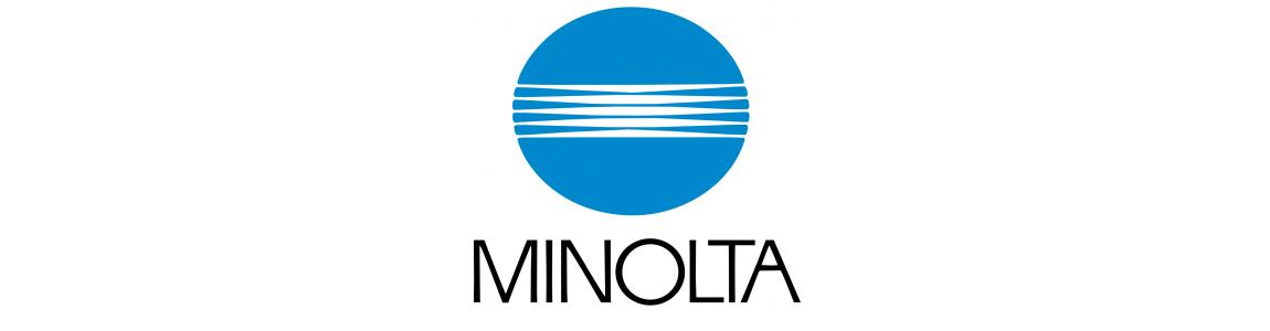 Objetivos Minolta