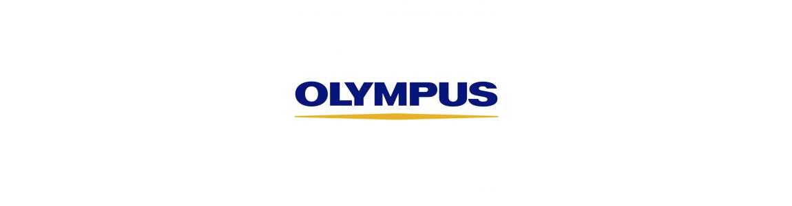 Objetivos Olympus