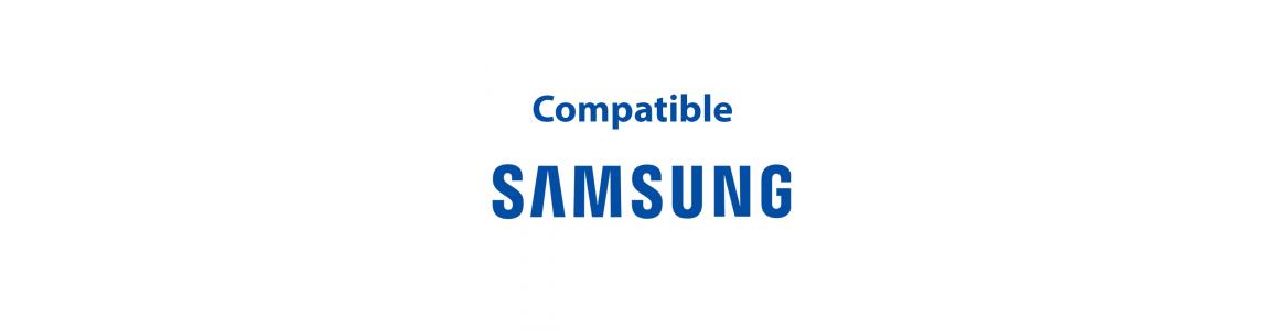 Mandos compatibles Samsung