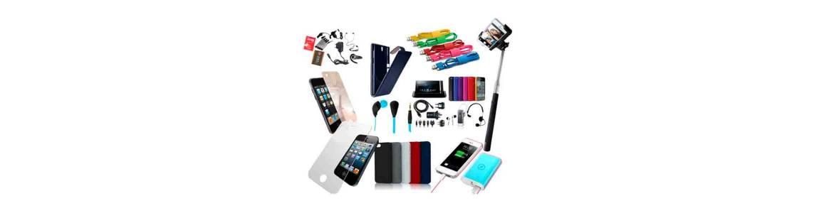 Accesorios Móviles y Tablets
