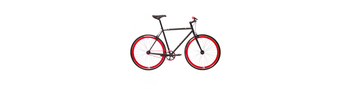 Bicicletas Adultos