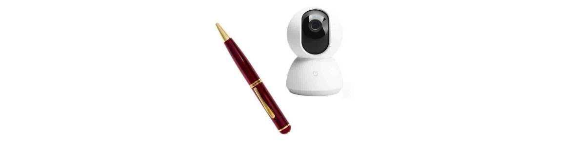 Accesorios Vigilancia